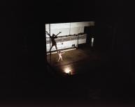 Lisa Kereszi - Julie Muz on stage