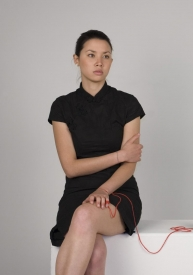 Erica Battello - the red string 1