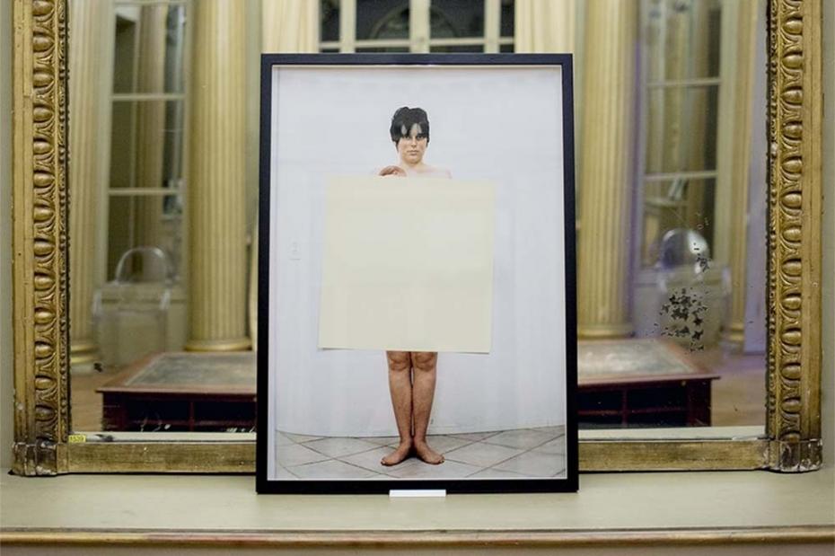 Martina Della Vall, Post-it 02