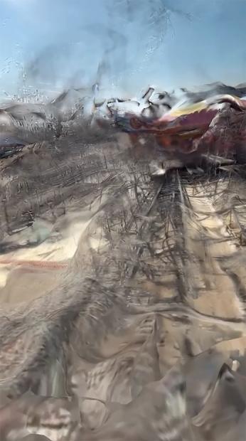 DIGITAL DEVIATIONS | CLAIRE HENTSCHKER